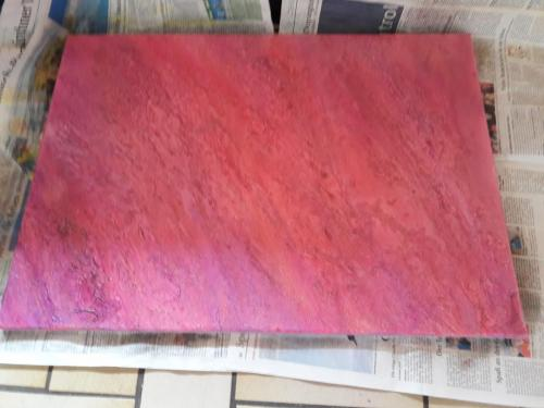 Aurabild50x70 cm