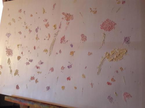 Blumenwiese70x100 cm