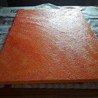 Sakralchakra60x80 cm