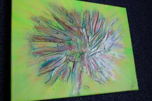 Lebensbaum 40x50 cm